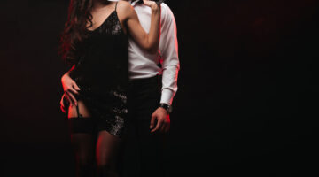 The Dark Side of Sexual Attraction: People are Often Drawn to Antisocial Personalities