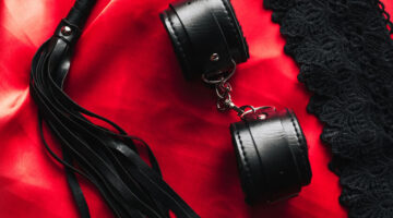 What's the Difference Between a Kink and a Fetish?