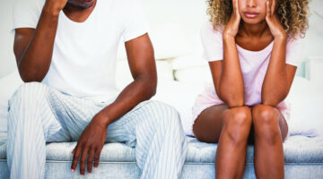 What To Do When You And Your Partner Want Different Amounts Of Sex
