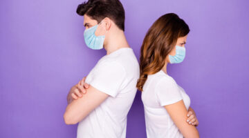 Sex Has Decreased During the Pandemic, in Part, Because Relationship Conflict has Increased