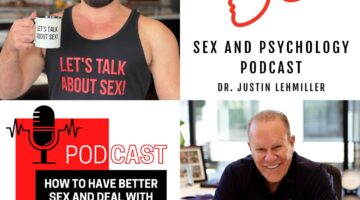 Episode 54: How To Have Better Sex And Deal With Sexual Difficulties