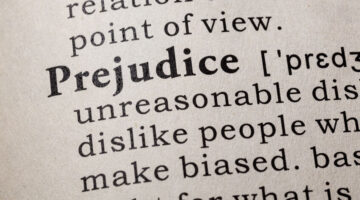4 Theories on the Psychology of Prejudice