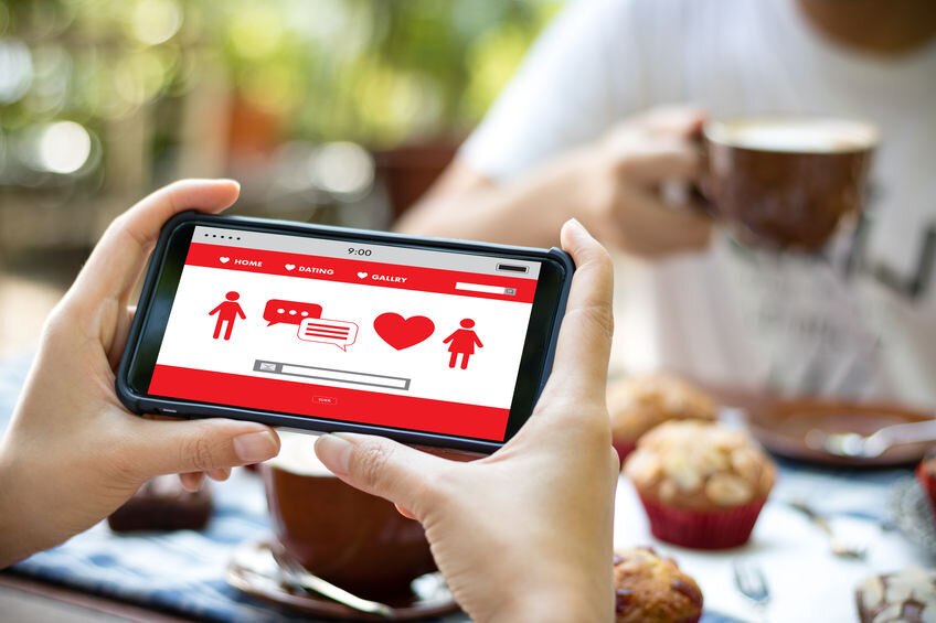 Online Dating Use Has Nearly Tripled in the US in Less Than a Decade