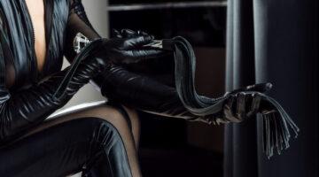 Is BDSM Always About Sex?