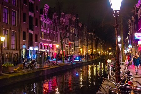 Study Abroad With Me in Amsterdam for a Course on Sex and Culture