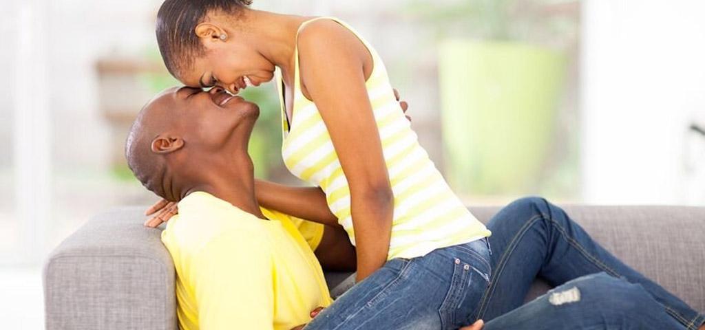 4 Secrets of Successful Relationships