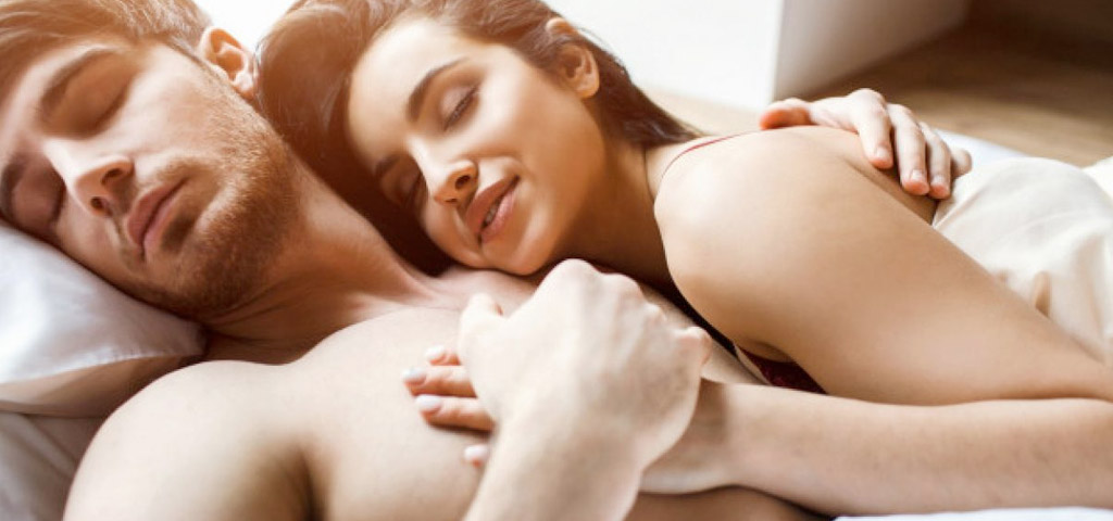 Sleeping Beauty Syndrome: Fantasies About Sex With a Sleeping Person