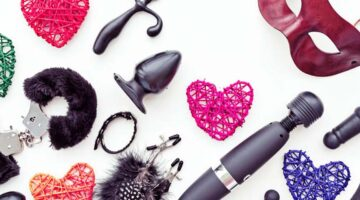 The Stimulating History of Sex Toys