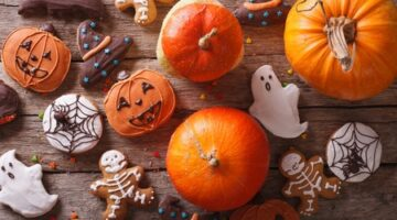 Halloween Is One Of The Least Popular Days To Give Birth
