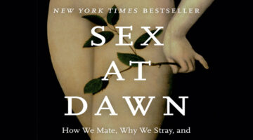 Featured Book Series: Sex at Dawn
