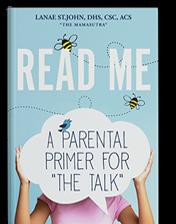 "Read Me - A Parental Primer for ""The Talk"
