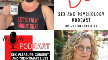 Episode 55: Sex, Pleasure, Consent, and the Intimate Lives of Teens Today