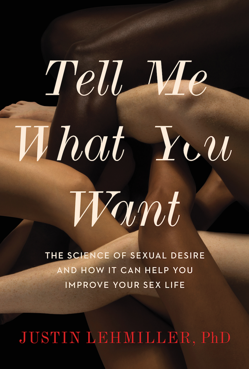 Do Something Good For Your Relationship This Holiday Season: Share Your Sexual Fantasies