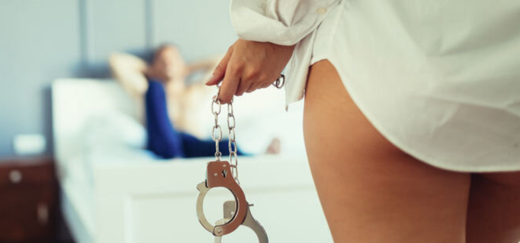 5 Things Science Has Taught Us About BDSM