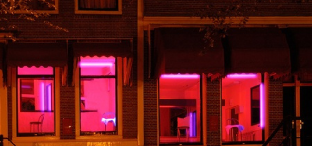Sex Work and Mental Health In Cultures Where Prostitution Is Legal