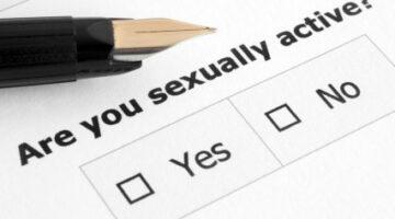 Sex Surveys Pose No Harm To Student Participants