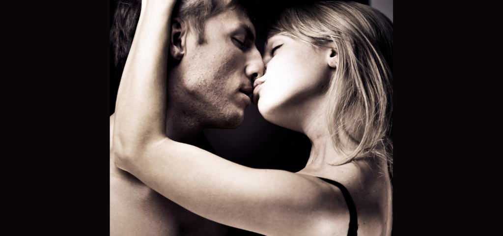 What's In A Passionate Kiss? About 80 Million Bacteria