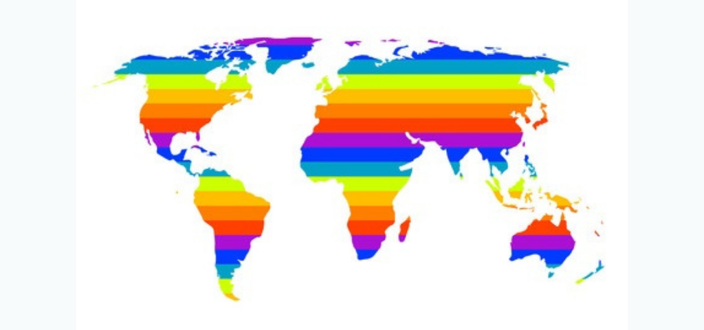 Video: This Is What LGBT Life Is Like Around The World
