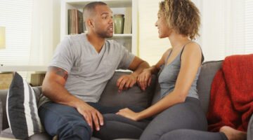 Monogamy Can't Be Assumed—It Needs To Be Negotiated And Defined