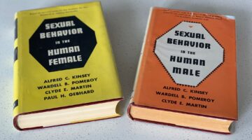 Celebrating 66 Years of Women's Sex Research This Week
