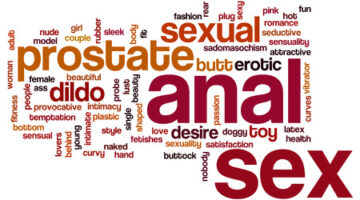 10 Things You Should Know About Anal Sex