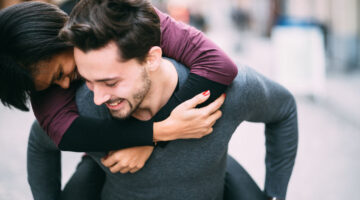 9 Out of the Top 10 Traits Men and Women Want In a Romantic Partner are the Same