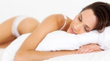How Many Women Have Orgasms While They Sleep?