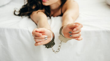 The Psychological Origins of BDSM: 8 Things That Draw People to Kink