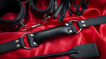 Experiences With BDSM And Group Sex Among Friends With Benefits And Romantic Partners