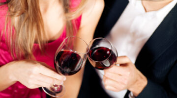 Romantic Red: Does Dressing In Red Really Make You More Sexually Attractive?