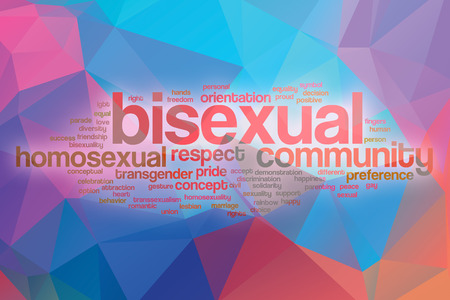 """""""Transitional Bisexuality"""": Why Some Gay Men First Come Out As Bisexual"""