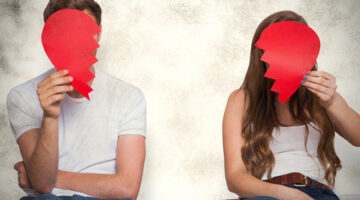 What Does (And Doesn't) Predict Divorce, According To Science