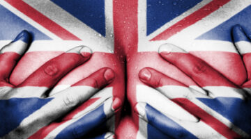 Between The Sheets In Britain (Infographic)