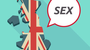 More Partners, Less Sex: How Sex is Changing in Britain