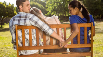Why Stealing Someone Else's Partner is a Terrible Way to Start a Relationship