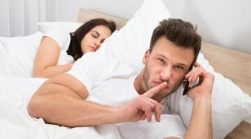 Once a Cheater, Always a Cheater? Here's What the Science Says