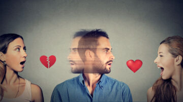 Inside an Affair: What People Do, Say, and Feel When They Commit Infidelity
