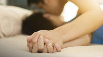 What Actually Happens to Your Brain and Body During Sex? (Video)