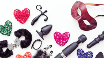How Sex Toys Can Help Bring Your Fantasies to Life