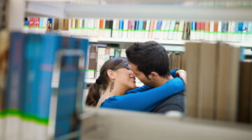 Are College Students Today Hooking Up More Than Ever?