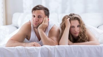 Sex and Relationship Survival Tips During a Lockdown