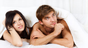 What Percentage of Couples Fantasize About Cheating On Each Other?