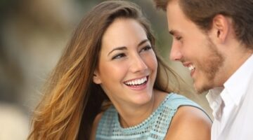 How Your Eyes May Unknowingly Reveal Your Sexual Intentions