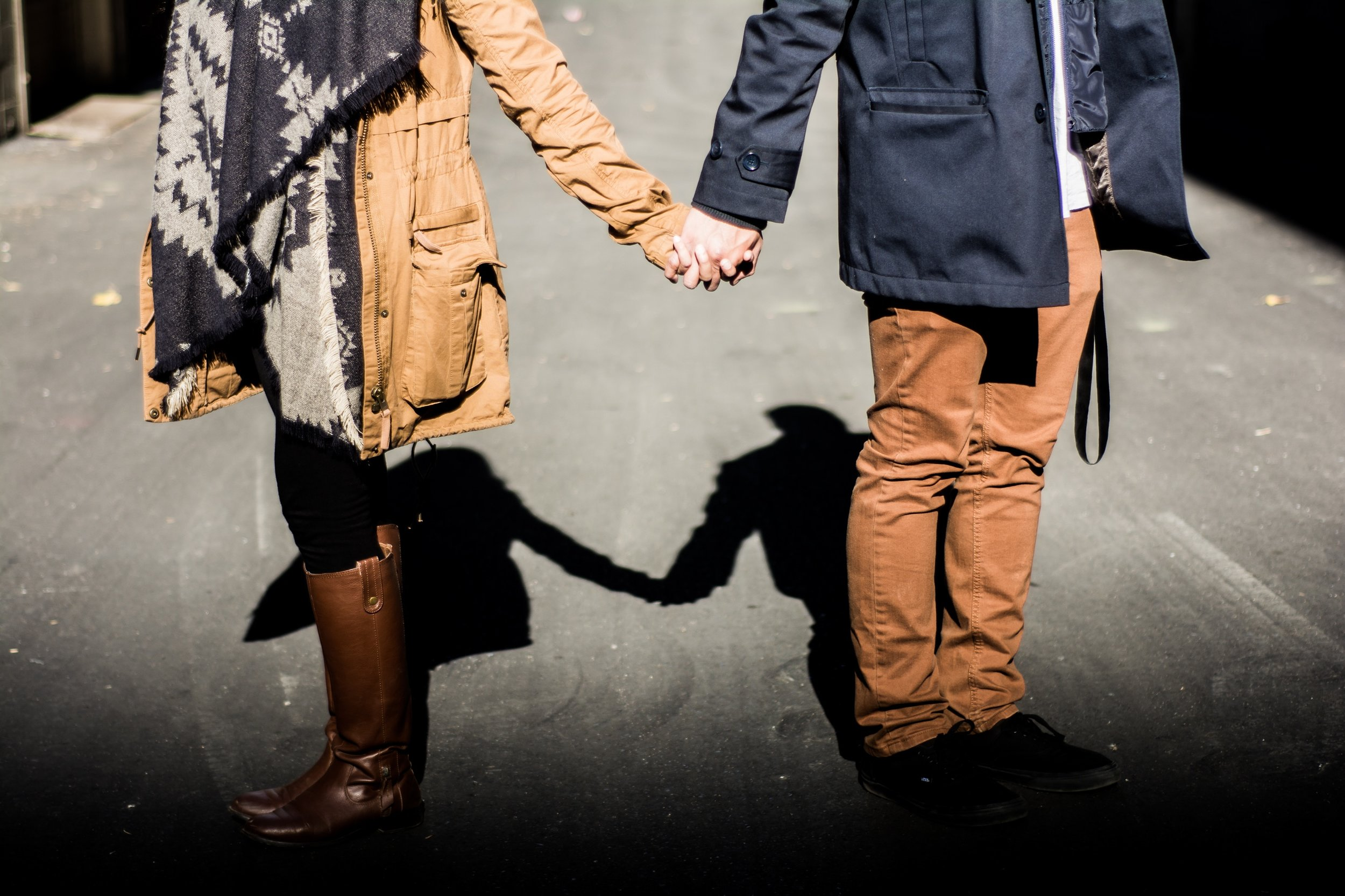 Being Similar To Your Partner Doesn't Guarantee Greater Happiness