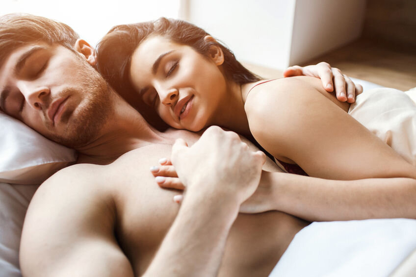 Who Has More Sex Dreams: Singles or People in Relationships?