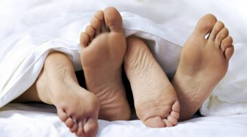 Sex Question Friday: How Many Sexual Partners Have Most People Had?