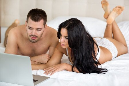 Is There a Link Between Porn Use and Relationship Satisfaction? Actually, No