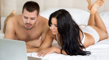 Is It Healthy To Watch Porn With Your Partner?
