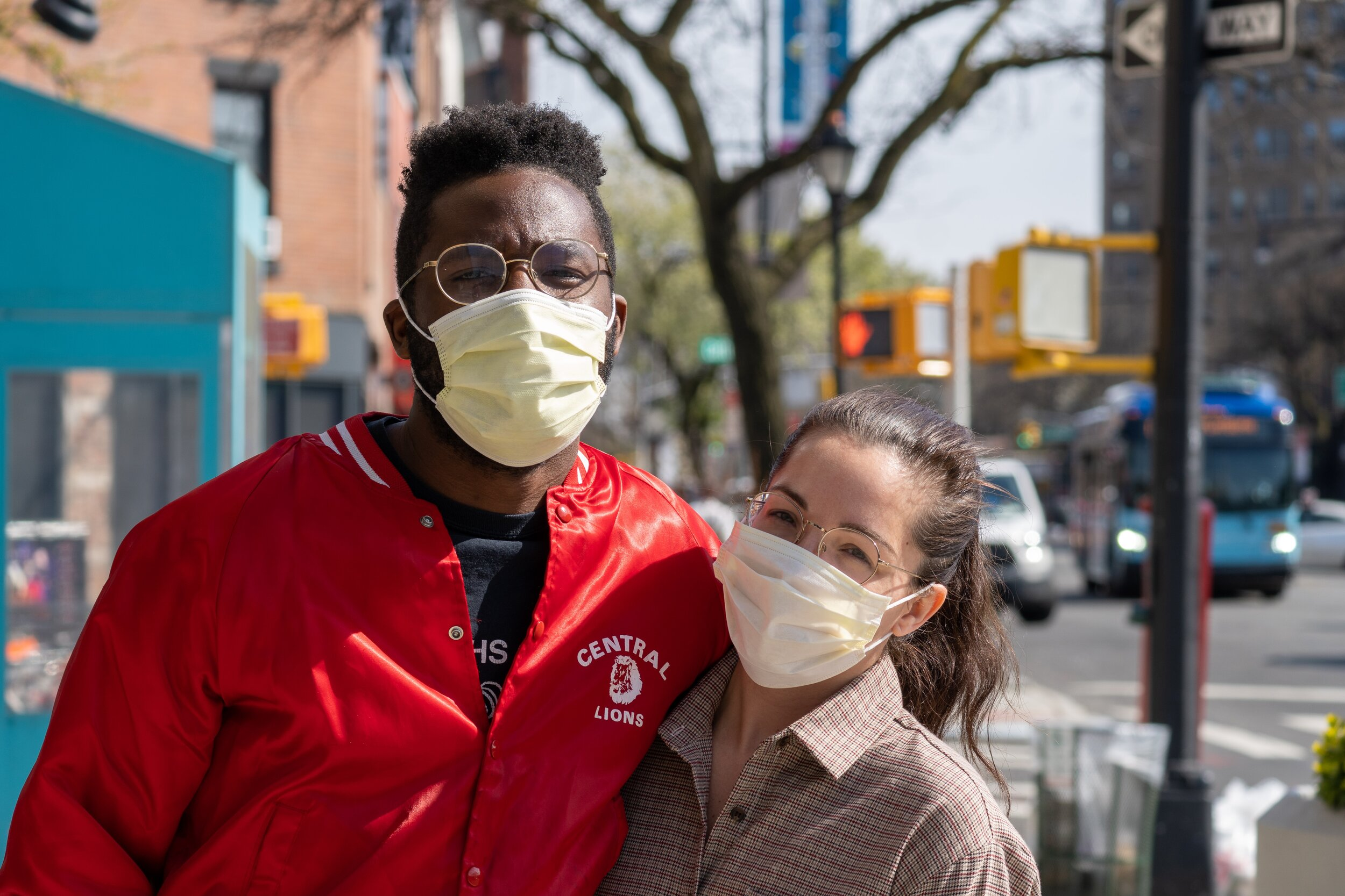 """Disasters Like the COVID-19 Pandemic are a """"Relationship Accelerator"""""""