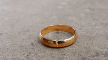 The U.S. Divorce Rate Has Reached a 50-Year Low